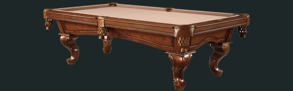Featured Legacy Billiards
